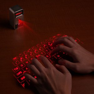 Celluon Laser Keyboard